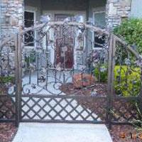 Iron Gates Sacramento
